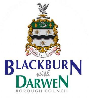 Coat of Arms for Blackburn with Darwen Borough Council
